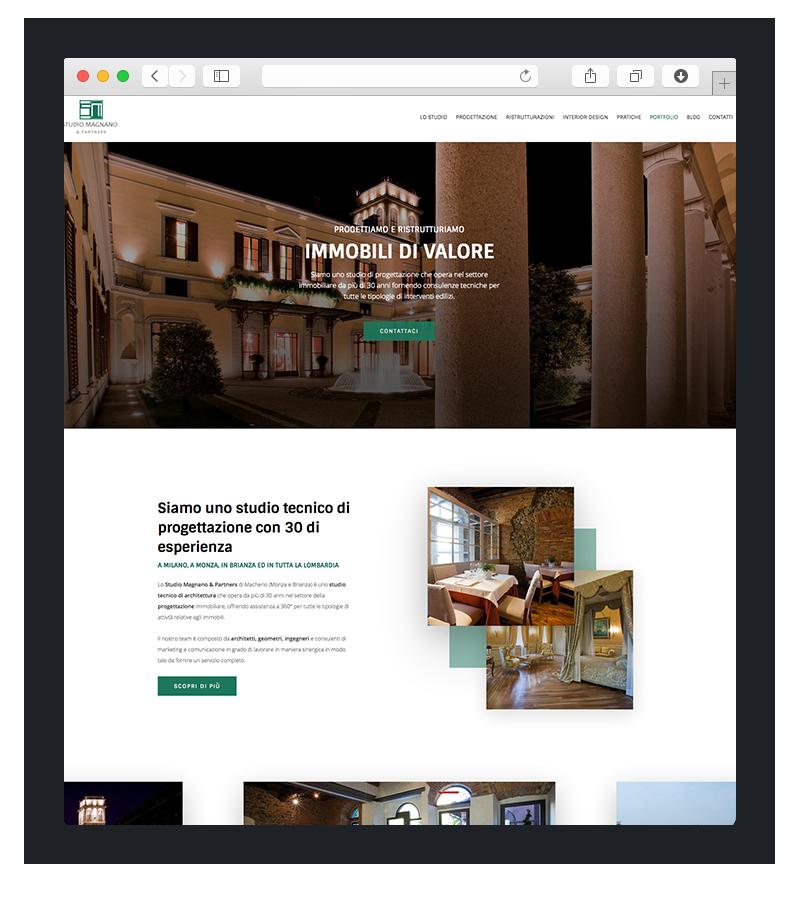 sito web e seo