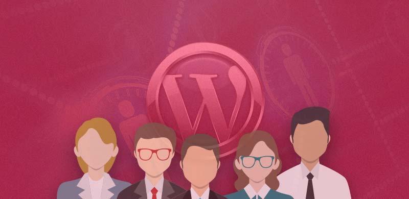 nuovi clienti con wordpress