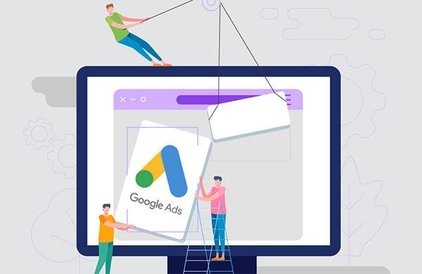 annunci google ads